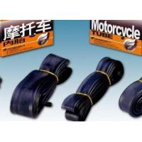 MOTORCYCLE TUBE MOTORCYCLE INNER TUBE(BUTYL/RUBBER) Manufactures
