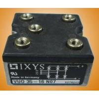 Buy cheap semiconductor-Bridge-Rectifiers-IXYS from wholesalers
