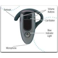 Buy cheap Bluetooth Headset Motorola H500 from wholesalers
