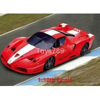 Buy cheap 1/10 Ferrari FXX,The car is simulated the true style with license from wholesalers