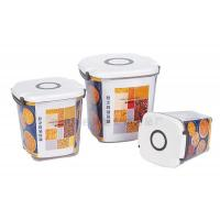 FOOD CONTAINER JX-0606L M S