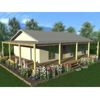 Buy cheap Kit Homes C103001 from wholesalers
