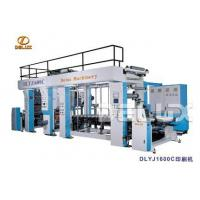 Wholesale Rotogravure Printing Press DLYJ1600C Rotogravure Printing Machine from china suppliers