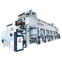 Wholesale Rotogravure Printing Press DLFX51200C+Paper printer from china suppliers