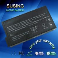 Buy cheap HP Compaq Business Notebook NX6100 Battery NX6105 NX6110 NX6120 NX6130 Battery from wholesalers