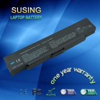 Buy cheap Replacement for VGN-FS Series VGP-BPS2 Battery BPS2A BPS2B BPS2C BPS2.CE Battery from wholesalers