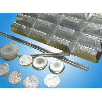 Buy cheap Aluminum Master Alloys from wholesalers