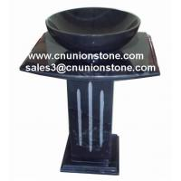 China Natural Stone Sink on sale