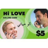 Buy cheap Prepaid scratch phone card from wholesalers