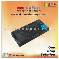 Buy cheap Laptop Battery Series FU3500-9 from wholesalers