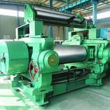 mixing mills with stock blender,mills for rubber and plastic Manufactures