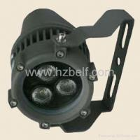 Buy cheap 3*3W LED Flood Light (Luxeon Rebel) from wholesalers