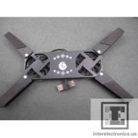 Buy cheap COOLER COOLING PAD fan for laptop notebook from wholesalers