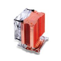 China Intel & AMD CPU cooler fan DS-HH-93 on sale