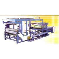 Buy cheap Machine for Changing colour,Hot stamping, laminating foil, and embossing on PU & PVC leather BJ-S2 from wholesalers