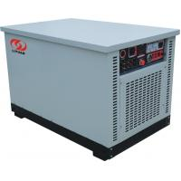 Buy cheap Multi-fuel Home Silent Power Supply from wholesalers