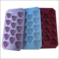 silicone ice tray Manufactures