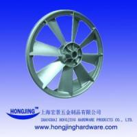 Buy cheap Aluminium Die Casting Pulley from wholesalers