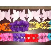 Wholesale paper Garland from china suppliers