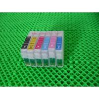 Buy cheap Epson Stylus Photo 1400 refillable ink cartridge - from wholesalers