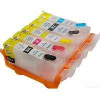 Buy cheap Refillable ink cartridge for Canon IP3600 IP4600 IP 3600 IP4600 from wholesalers