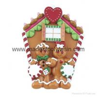 Buy cheap Polyresin/resin House-ornaments gifts from wholesalers