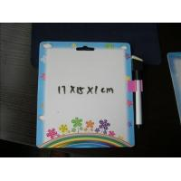 Buy cheap White Board & Marker from wholesalers