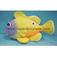 Buy cheap Polyresin fish crafts,fish mount, fish arts from wholesalers