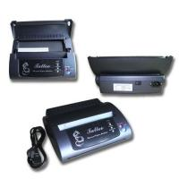 Buy cheap Professional Tattoo Thermal Copier Machine from wholesalers