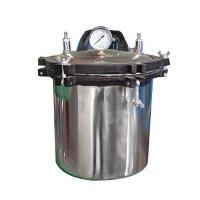 Buy cheap Top Grade Tattoo Autoclaves Sterilizer from wholesalers