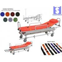 Buy cheap Emergency Ambulance Stretcher Bed (SMT-005) from wholesalers
