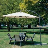 Buy cheap Offset Umbrellas from wholesalers