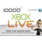 Cheap Xbox 360 Points Cheap xbox live 10000 Point Manufactures