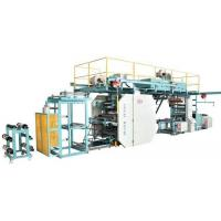 Wholesale CI Type Two Sides Flexographic Printing Machine from china suppliers