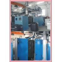 Buy cheap water tank blow moulding machine from wholesalers
