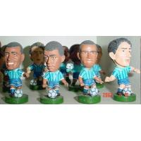 Wholesale resin soccer player from china suppliers