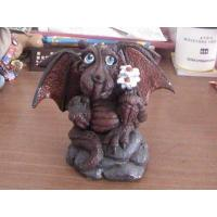 Buy cheap resin dragons from wholesalers