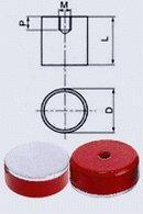 Buy cheap NdFeB magnetic pot from wholesalers