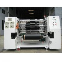 Wholesale Thermal Transfer ribbon slitting machine from china suppliers