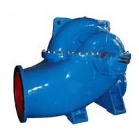 S Single-stage double-suction centrifugal pumps