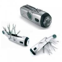 Buy cheap Multi-tool flashlight from wholesalers