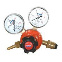Buy cheap YQW-02 propane pressure regulator from wholesalers