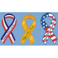 Wholesale Yellow ribbon magnet from china suppliers