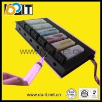 Buy cheap continuous bulk ink sypply system CISS for epson R285 R290 R280 RX680 RX595 R270 from wholesalers