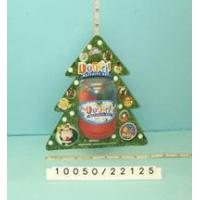 Wholesale X'mas dough capsule from china suppliers