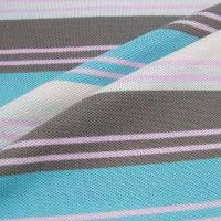 Wholesale TC20'S PIQUE STRIPE FABRIC from china suppliers