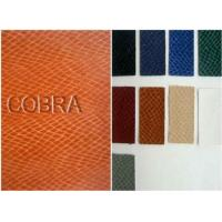 Buy cheap Leather For Dairy Cover COBRA product