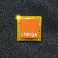 Buy cheap WN-091-SMobile Flashing Sticker from wholesalers