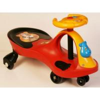 Buy cheap Kids car/ motorcycle  swing car/wiggle car from wholesalers