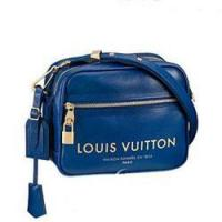 Buy cheap Replica Louis Vuitton LV M45509 Flight Bags Paname Takeoff Blue from wholesalers